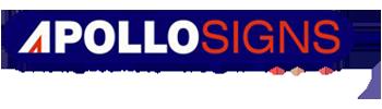 Apollo Signs & Engraving